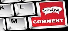 Prevent Spam Comments On Your Blog